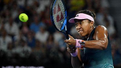Aus Open, finale donne è Osaka-Kvitova