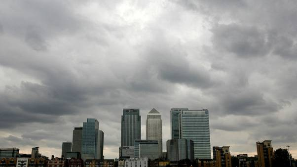 Italy sets up no-deal Brexit measures for financial institutions