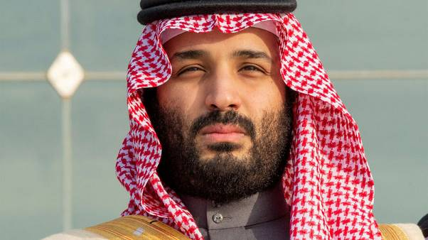 Saudis to Davos - move on from Khashoggi, let's do business