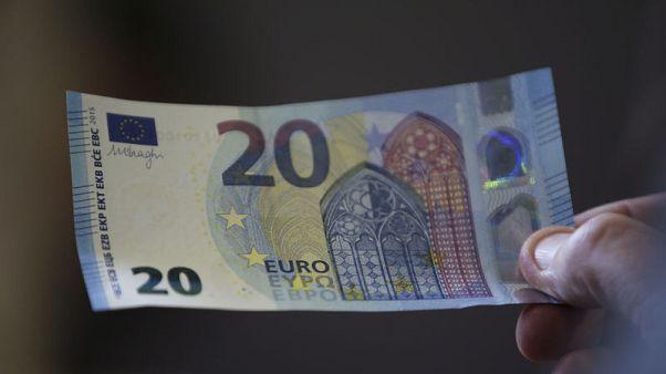 اليورو يهبط لأقل سعر في 3 أسابيع مع تأهب الأسواق لنبرة حذرة من المركزي