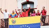 الكرملين يتهم أمريكا بمحاولة اغتصاب السلطة في فنزويلا