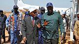 جنوب السودان يدعم السودان خصمه القديم وسط الاحتجاجات الشعبية