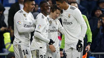 Real Madrid club più ricco del mondo