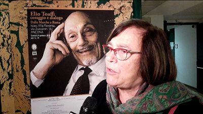 M. Toaff, aiuto a migranti come ad ebrei