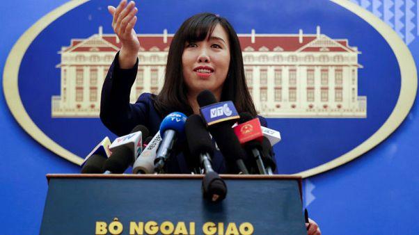 Vietnam says it has no information on any second Trump-Kim summit