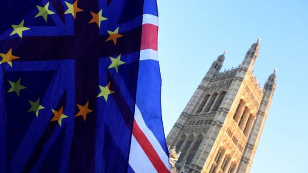 EU sues Britain over tax exemptions for some commodity markets