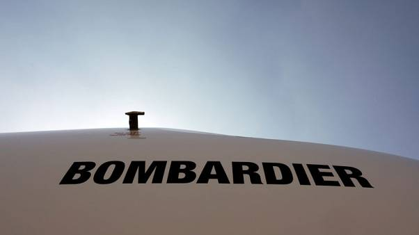 Bombardier to buy Triumph's wing-making unit