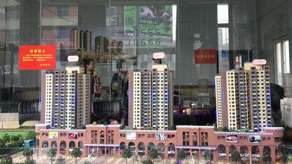 China to encourage REITs, other property products for new economic zone