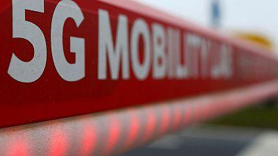 German industrial giants eye regional 5G licences