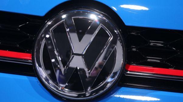 Volkswagen says trade war big concern, in talks to avoid U.S. import tariffs