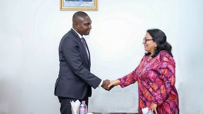 Ghana and Cuba to strengthen cooperation