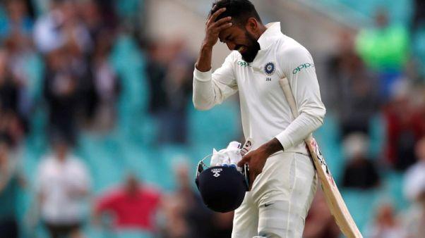 Cricket-India's cricket board lifts bans on Pandya and Rahul