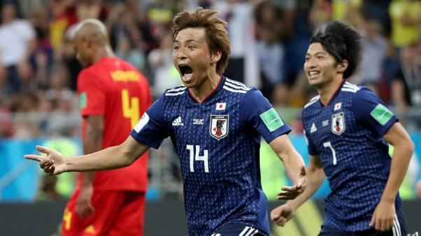 Alaves sign Japan midfielder Inui from Betis