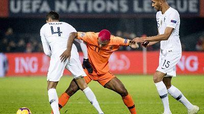 Nzonzi,calcio italiano problema razzismo