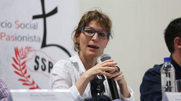 Exclusive: U.N. expert to lead international inquiry into Khashoggi murder