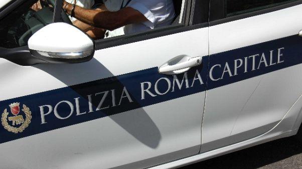 Topi morti in cinema Roma, chiusa sala