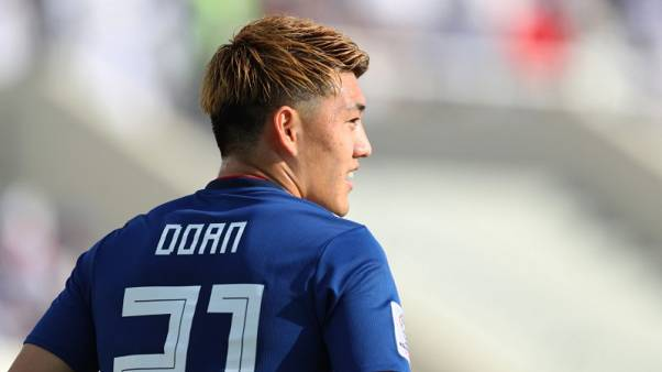 Doan penalty sends Japan through to Asian Cup semi-final thanks to VAR