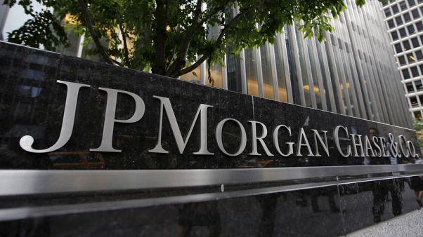 Crypto value unproven, blockchain years away from mainstream - JP Morgan