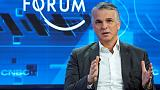 UBS CEO: return of ex-investment banking chief Orcel 'not realistic'