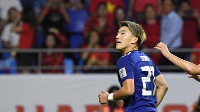 Coppa Asia: Giappone primo semifinalista
