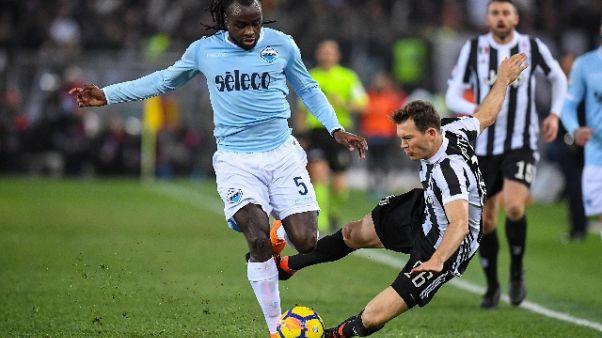 Lazio: Lukaku verso il Newcastle