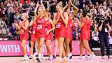 From the playground to sell-out stadiums, Netball enjoying boom in England