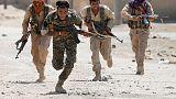 """مصحح-حصري-قائد فصيل كردي سوري يتوقع بدء مفاوضات مع دمشق """"في الأيام المقبلة"""""""