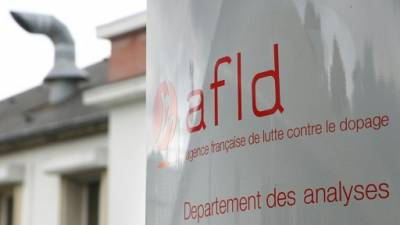 Antidopage: l'AFLD se dote d'un comité des sportifs