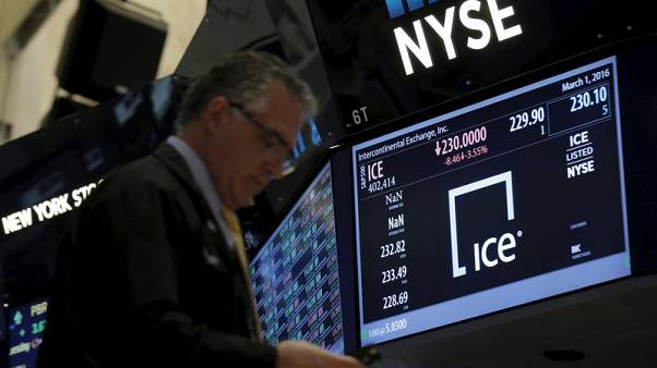 Exchange operator ICE plans for alternative to Libor