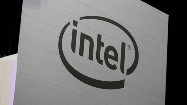 Intel forecasts first-quarter below estimates, shares fall