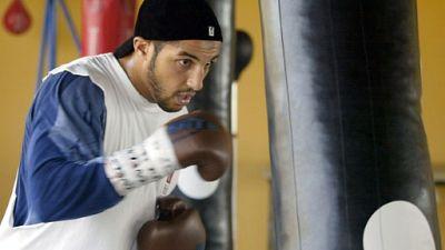 Le boxeur Mehdi Sahnoune en détention provisoire pour des violences volontaires
