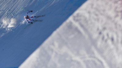 Kitzbühel: vous reprendrez bien un peu de glace?