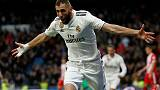 ريال مدريد يهزم جيرونا 4-2 في دور الثمانية لكأس الملك
