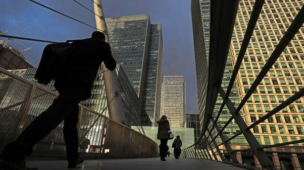 Goldman warns as British MPs examine life after Brexit for banks