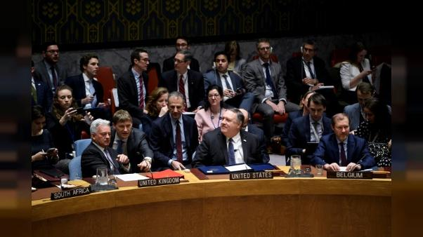 Venezuela: appel américain à l'ONU à soutenir Guaido, la Russie en minorité