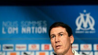 Marseille: impérativement réduire l'écart avec Lille, même sans Balotelli