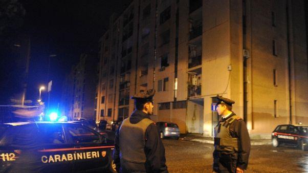 Mafia: operazione a Viterbo, 13 arresti