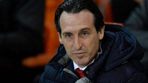 Arsenal's Emery not surprised by Mourinho sack at Man United