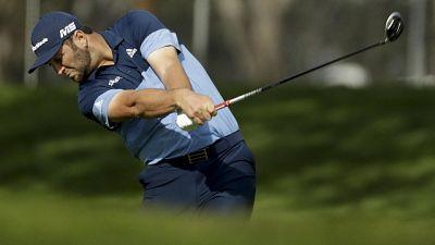 Golf, Farmers Insurance,buon avvio Rahm