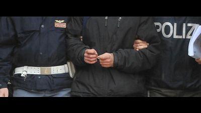 Traffico internazionale droga,13 arresti