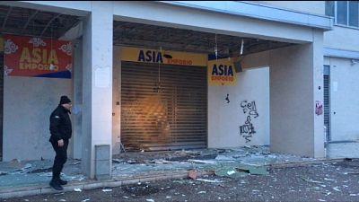 Seconda bomba in 24 ore a negozi Foggia