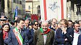 Morto Silvano Sarti, il partigiano Pillo