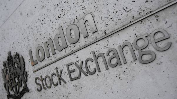 FTSE breaks three-day losing streak; Vodafone hits multi-year lows