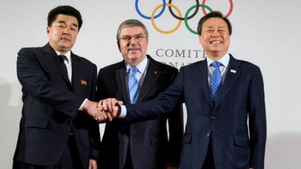 Séoul lance une enquête sur les agressions sexuelles dans le sport