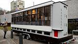 Events across Germany mark a century of Bauhaus architecture and design