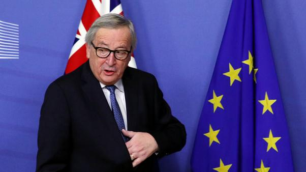 EU's Juncker wants to seal trade deal with New Zealand this year