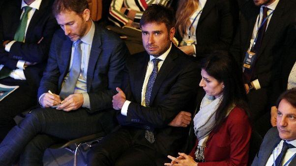 Venezuela: Di Battista,bene Russia forte