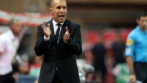 "Monaco: avec Jardim, ""l'histoire recommence"""