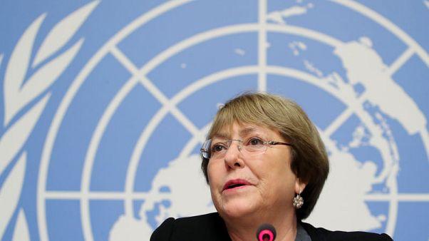 مفوضة حقوق الإنسان تطالب بتحقيق مستقل في أحداث فنزويلا