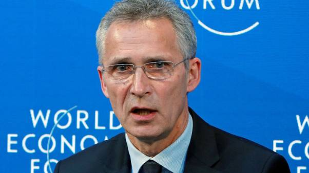 NATO, Russia meeting fails to break deadlock over Russian missile - Stoltenberg